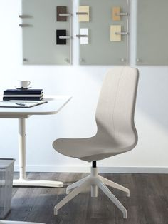 SNILLE Swivel chair white $19.99 | ikea shopping | Pinterest | Swivel chair Ikea shopping and Desk areas & SNILLE Swivel chair white $19.99 | ikea shopping | Pinterest ...