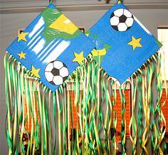 7 dicas para festa Junina e Copa do Mundo | Pra Gente Miúda