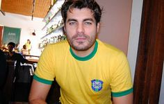 Thiago Lacerda. Brazilian actor.