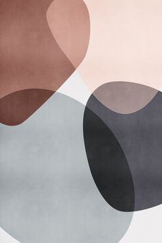 Graphic 206 Art Print by maboe Abstract Iphone Wallpaper, Iphone Background Wallpaper, Pastel Wallpaper, Aesthetic Iphone Wallpaper, Aesthetic Wallpapers, Minimalist Wallpaper, Simple Wallpapers, Cute Patterns Wallpaper, Illustration Art