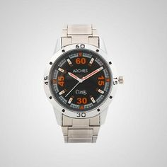 Men's Stainless Steel Wrist Watch Best Gifts For Boys, Birthday Gifts For Boys, Gifts For Him, Cool Gifts, Stainless Steel, Watch, Clock, Boy Birthday Gifts, Wrist Watches