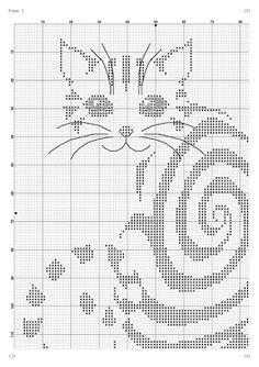 New crochet cat face pattern cross stitch 53 ideas New crochet cat face pattern cross stitch 53 ideas,Sticken/Nähen Related posts:Mermaid Tale Blanket Free Crochet Patterns The mermaid tail blanket is a fun and rewarding. Stitch Crochet, Crochet Cross, Crochet Chart, Cat Crochet, Filet Crochet, Cross Stitching, Cross Stitch Embroidery, Embroidery Patterns, Cross Stitch Charts