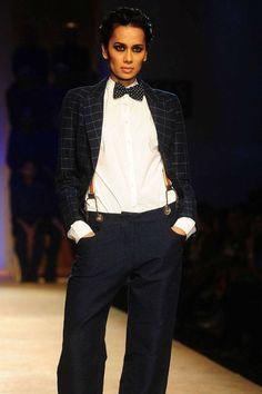 Rajesh Pratap Singh  WIFW SS'15