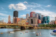 PittGirl: Pittsburgh Getting All Kinds of National Love
