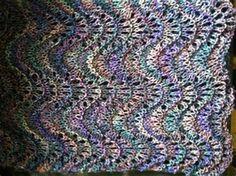 Rugs, Home Decor, Waves, Stitching, Tunisian Crochet, Farmhouse Rugs, Decoration Home, Room Decor, Home Interior Design