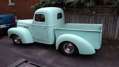 1948 International pick up
