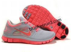 Womens Nike Free Run 3 # nike shoes