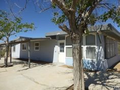 4576 Roadrunner Road, Yucca Valley, CA - Trulia