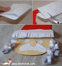 дядо Коледа за деца