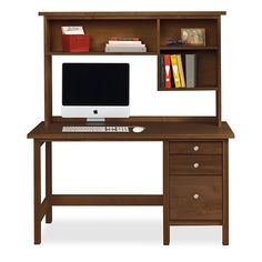 Desk Hutch With Removable Topper Bedbathandbeyond Com