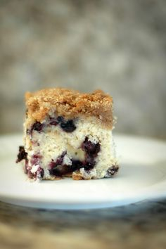 Here's a little something yummy you can make with the kids while they're off school today. It's easy and tastes as good as it looks!  Happy President's Day! Print blueberry buckle recipe Author:Tammy Mitchell Prep time: 10 mins Cook time: 25 mins Total time: 35 mins  Ingredients ¾ cup white sugar ¼ cup...Read More »