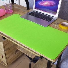 super large Razer mouse pad gaming mouse mat 670x330mm free shipping mouse mat for sc2 wow dota 2 lol cs