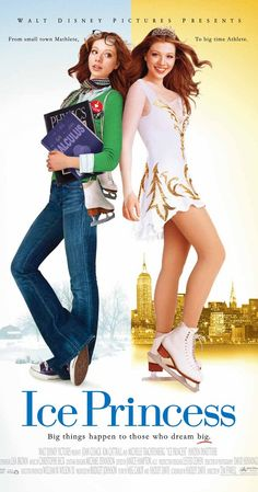 Ice Princess 2005 HDRip Dual Audio In Hindi EnglishIMDb Rating: Comedy, Drama, FamilyDirector: Tim FywellRelease Date: 18 March Cast: Michelle Trachtenberg, Kim Cattrall, Trevor B. Kim Cattrall, Teen Movies, Hd Movies, Movies To Watch, Movies Online, Film Movie, Film Online, Girly Movies