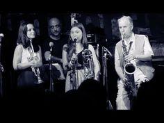 stars fell on Alabama RITA PAYES   Joan chamorro quintet & Scott Hamilton