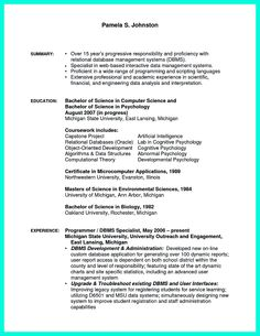 computer programmer resume has some paragraphs that focuses on the project management object oriented programming - Computer Programmer Resume Examples