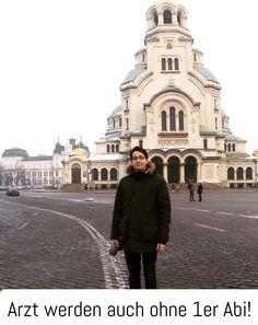 Die Alexander Nevski Kathedrale in Sofia. Eines der Wahrzeichen der Stadt, und Bulgariens. Louvre, Building, Travel, Bulgaria, Pictures, Viajes, Buildings, Destinations, Traveling