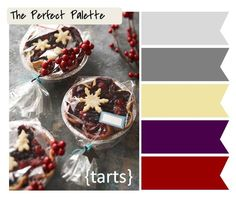A Holiday Palette I LOVE http://www.theperfectpalette.com/2011/11/holiday-color-palettes-whats-your.html