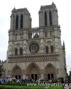 Parigi: una guida a tutte le cose da visitare e da fare gratis