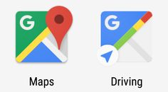 Google Maps introduces Driving Mode, provides traffic alerts for when you're not using navigation | Drippler - Apps, Games, News, Updates & Accessories
