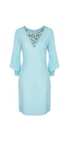 Sukienki wieczorowe - Kolekcja wiosenna    Sukienka z paskiem Tunic Tops, Women, Fashion, Moda, Fashion Styles, Fashion Illustrations, Woman