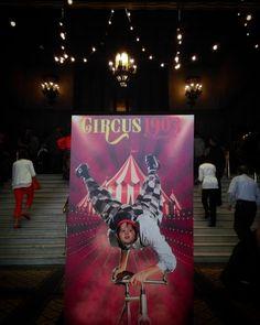HOT: Circus 1903, Regent Theatre, 191 Collins St, Melbourne http://tothotornot.com/2017/01/circus-1903/