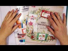 TuT gut! Meine neue Video Reihe 😊 – Die Wunderwelt aus Papier