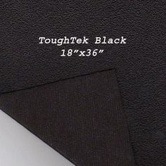 This fabric is a 100 percent polyester, knit, stretchable fabric that has a coating of neoprene rubber applied to it Is a unique fabric that holds up strongly to wear and abrasion while also offering grip and non-skid in both wet and dry conditions Waterproof, fire retardant, washable, and excellent for sewing and welding and is soft and washable and easily could be cut with a scissor or blade Used in Many Applications anywhere you need a waterproof, non-skid, abrasion resistant including…