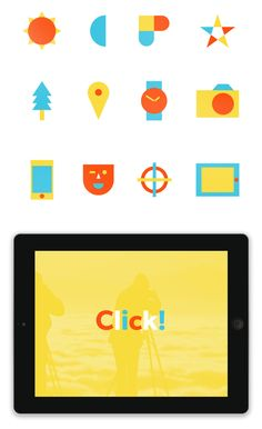 #flat #minimal Flat Icons / Flat Design / Icons Design / Icons / Pictograms / Signs