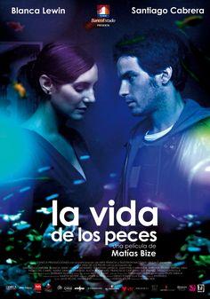 La vida de los peces, gran película chilena.-