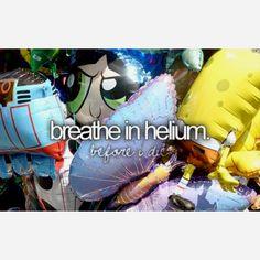 Before I Die!! YOLO!!