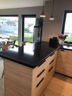 Corner Desk, Houses, Kitchen, Furniture, Home Decor, Corner Table, Homes, Cooking, Decoration Home
