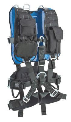 Confined Space Harness   CMC Rescue