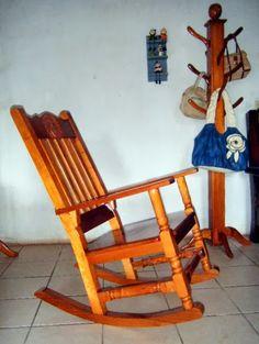 7 mejores im genes de sillas mecedoras couches armchair - Silla mecedora ikea ...