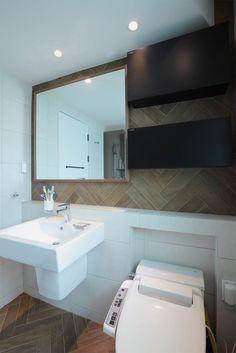 화장실 디자인 검색: 일산 강선마을 벽산아파트 58평형 당신의 집에 가장 적합한 스타일을 찾아 보세요