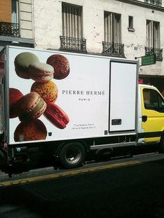 10 Ideas for Food Trucks in Paris    @David Lebovitz : Very good ideas. My favourite are Choux On These & Cassoulet Wraps.
