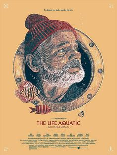 "Guillaume Morellec - ""The Life Aquatic"""