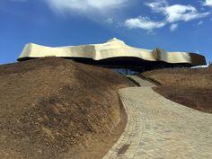 VIK Hotel, cortesía de Marcelo Daglio Arquitectos