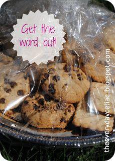 The Everyday Celiac Gluten Free Diet, Gluten Free Recipes, Free Plus, Celiac Disease, Guilt Free, Breakfast, Desserts, People, Blog