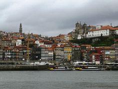 Ribeira - Porto (Portugal)