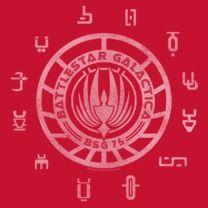 #battlestargalactica #popfunk  http://www.popfunk.com/mens-tees/battlestar-galactica/battlestar-galactica-new-series/bsg-colonies.html