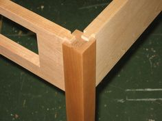 6 Woodworking Joints You Should Should Know
