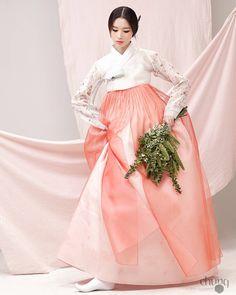 차은엽한복 @kyulcs for more Korean hanbok.
