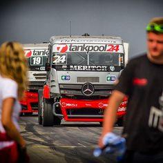 #FIA #ETRC #MercedesBenz #truckracing #tgp #tgp2014 #actros #truckrace #trucksport #motorsport #dieselpower