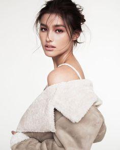 Liza Soberano cantik  © 2017 Instagram
