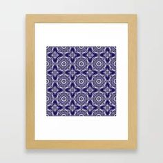 Wall-art by annaMeL | Society6