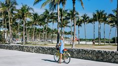 Forty-Eight Hours in Miami Beach