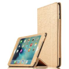 High Quality Fashion Leather For iPad air 3 Case Luxury 9.7 inch Flip Cover For iPad 7 Cover Tablet PC Shell For iPad7 air3 #Affiliate