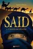 Said e il tesoro del deserto sigrid heuck  ad Euro 8.41 in #Giunti #Media libri ragazzi 6 10 anni