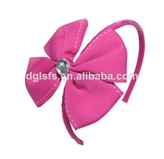 braid bowknot flower hairband headband  1.leopard bow harband   2.AOZ test pass  3.Ribbon covered plastic band to keep safe