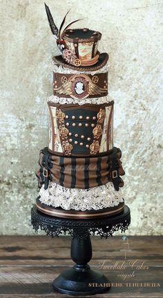 Sweetlake cake